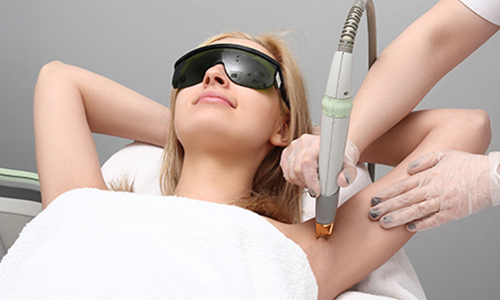 Laser treatments near weiglestown, PA