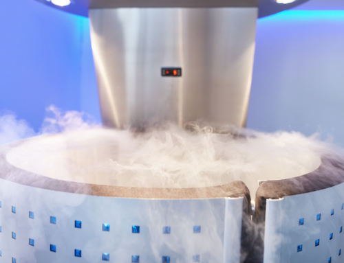 3 Mega Celebrities Using Cryotherapy