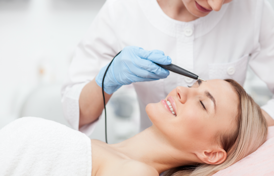 laser treatments near West York, Pa