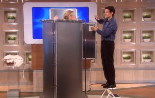 dr. oz cryotherapy