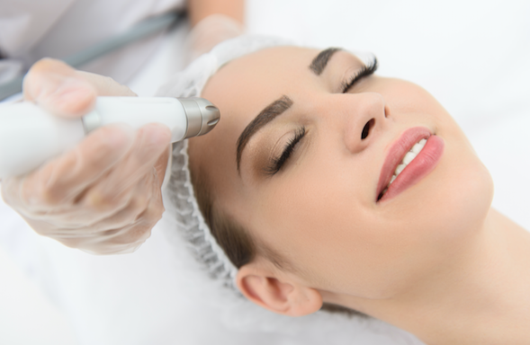 Laser Treatments Near Yoe, Pa