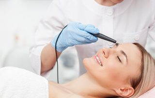 Laser Skin Resurfacing in York, Pa