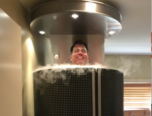 10 Benefits Of Cryotherapy