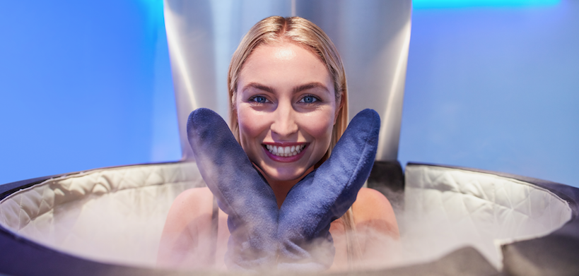 Cryotherapy and Weight Loss York, Pa