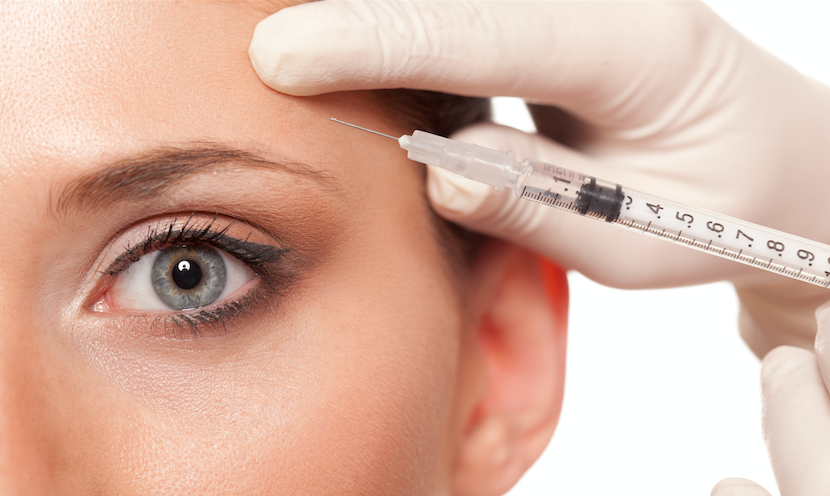 cosmetic injections so popular?