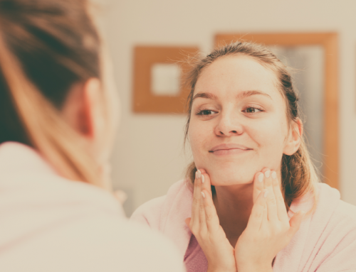 How to Get Rid of Large Pores at Home
